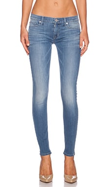 Hudson Jeans Krista Super Skinny in Shore Bird