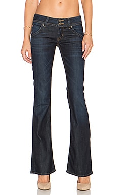 Hudson Jeans Signature Bootcut in Firefly