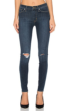 JEAN SKINNY BARBARA HIGH WAIST SUPER SKINNY