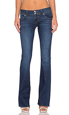 Hudson Jeans Signature Boot in Enlightened