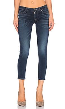 Hudson Jeans Kirsta Skinny in Blue Jay