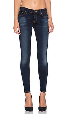 Hudson Jeans Krista Skinny in Baltic Luster