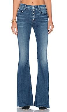 Hudson Jeans Jodi Flare in Blockade