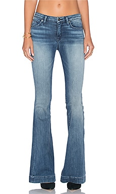 Hudson Jeans Ferris Flare in Mission Control