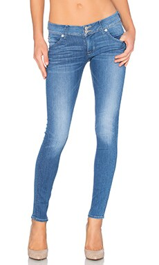 Hudson Jeans Collin Skinny in Freestyle