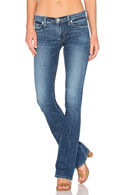 Hudson Jeans Love Midrise Bootcut in Stingray