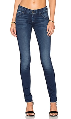 Hudson Jeans Collin Crop in Contrary