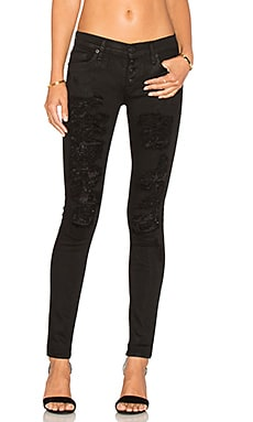 Krista Super Skinny en Millennial Destructed