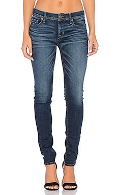 Jean Krista Super Skinny en Clear Water