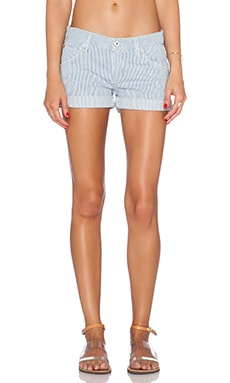 Hudson Jeans Hampton Short in Huntington