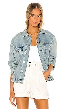 Corset Jacket Hudson Jeans $295