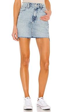 The Viper Skirt Hudson Jeans $175