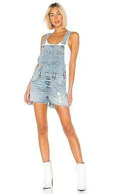 COMBISHORT SLOANE Hudson Jeans $245