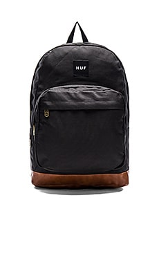 Huf Utility Backpack in Black