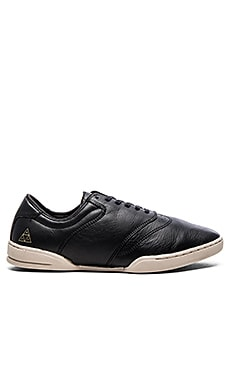 Huf Dylan in Black and Cream