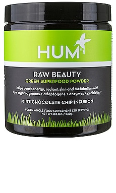 COMPLEMENTO ORGANIC BEAUTY HUM Nutrition $39