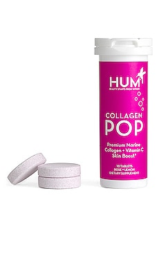 БАД COLLAGEN POP HUM Nutrition $12