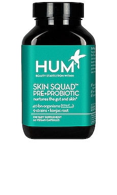Skin Squad HUM Nutrition $40 BEST SELLER