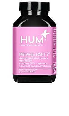 Private Party HUM Nutrition $25 (FINAL SALE)