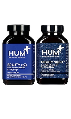 Dream Team Gift Set HUM Nutrition $35