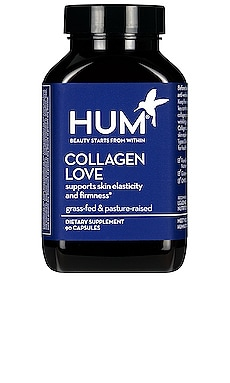 БАД COLLAGEN LOVE HUM Nutrition $40
