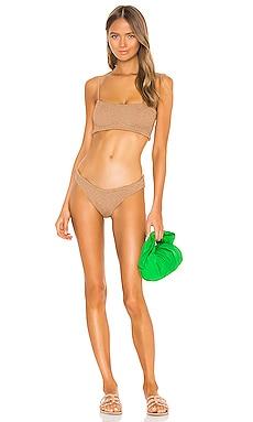 Gigi Bikini Set Hunza G $180