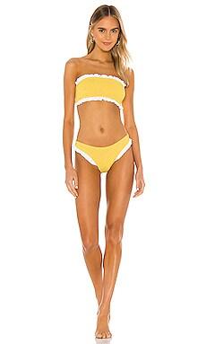 Tracey Bikini Set Hunza G $180 Collections