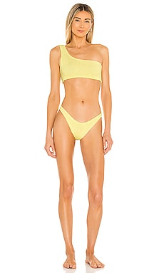 Nancy Bikini Set Hunza G $180