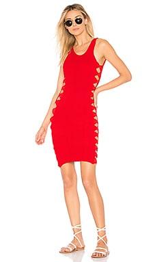 Платье-накидка wallis - Hunza G