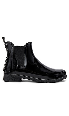 BOTTINES ORIGINAL REFINED CHELSEA Hunter $109