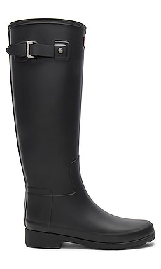 Original Refined Tall Boot Hunter $165