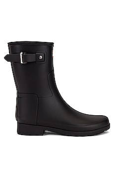 BOTTE COURTE Hunter $155