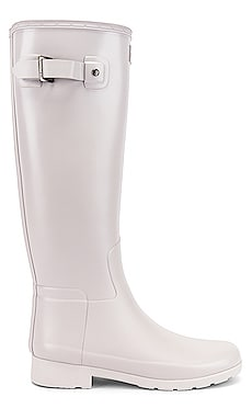 Refined Tall Matte Boot Hunter $165 NEW ARRIVAL