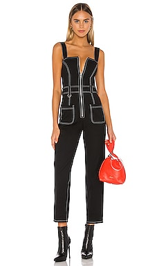 Raleigh Jumpsuit h:ours $125