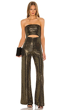 Shine Jumpsuit h:ours $188