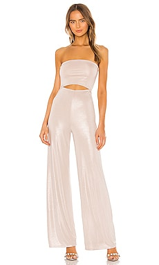 Shine Jumpsuit h:ours $47 (FINAL SALE)