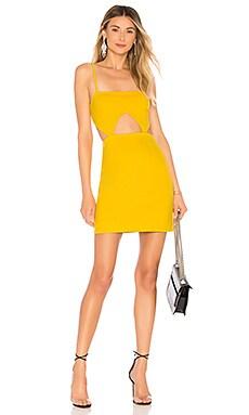 Maudee Dress h:ours $38 (FINAL SALE)