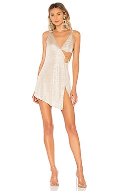 x Yovanna Ventura Rei Dress h:ours $148