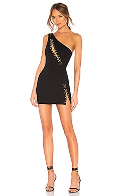 Delacey Mini Dress h:ours $168 BEST SELLER