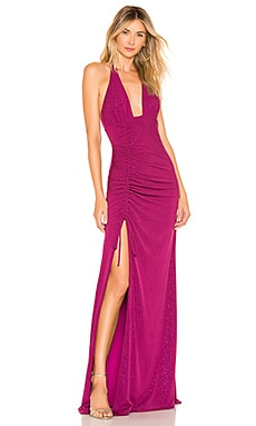 Alfie Gown h:ours $72