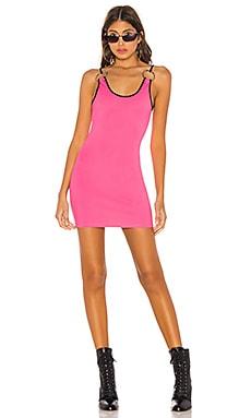 Zoie Mini Dress h:ours $37 (FINAL SALE)