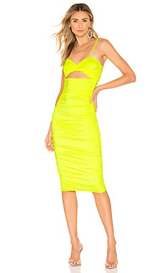 Shelby Midi Dress h:ours $168
