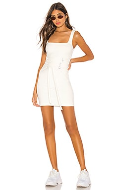 Cambri Mini Dress h:ours $93
