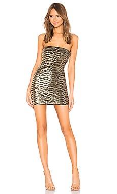 Estella Mini Dress h:ours $44 (FINAL SALE)
