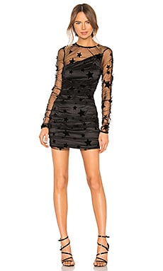 Zain Mini Dress h:ours $188
