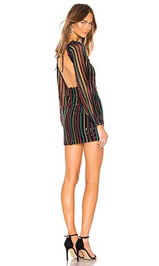 Dashiell Mini Dress h:ours $138