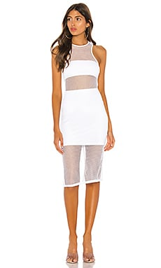 Nelly Midi Dress h:ours $54 (FINAL SALE)
