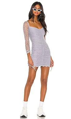 Francin Mini Dress h:ours $178 NEW ARRIVAL