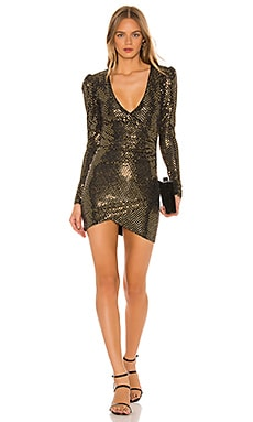 ROBE VICE h:ours $168
