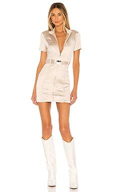 Atlas Mini Dress h:ours $225
